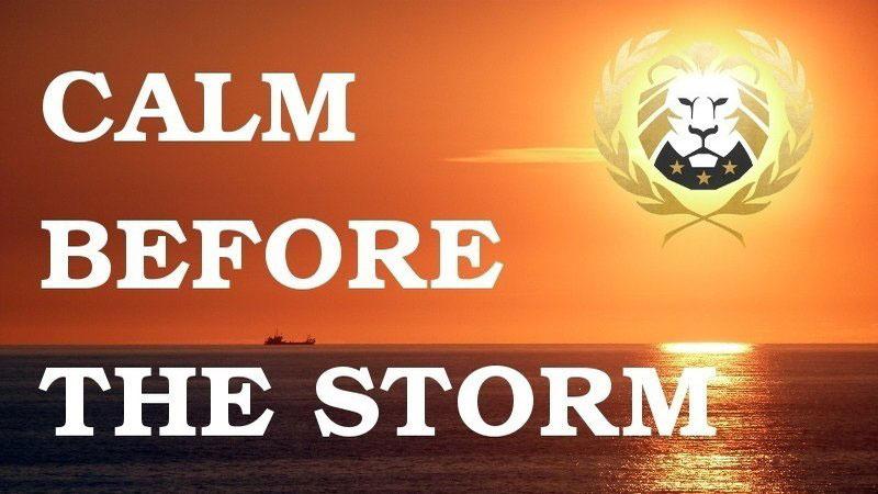 Weird beliefs: The Storm – Trumps war with the deep state