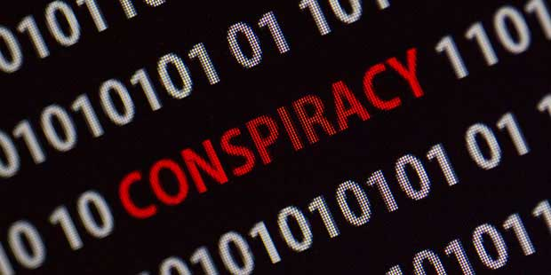 Why do people believe in Conspiracy theories?