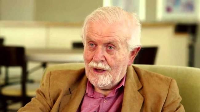 Fred Singer