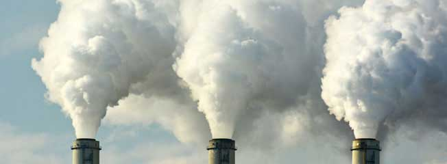 Carbon Dioxide in the Atmosphere hits record high – #Climate