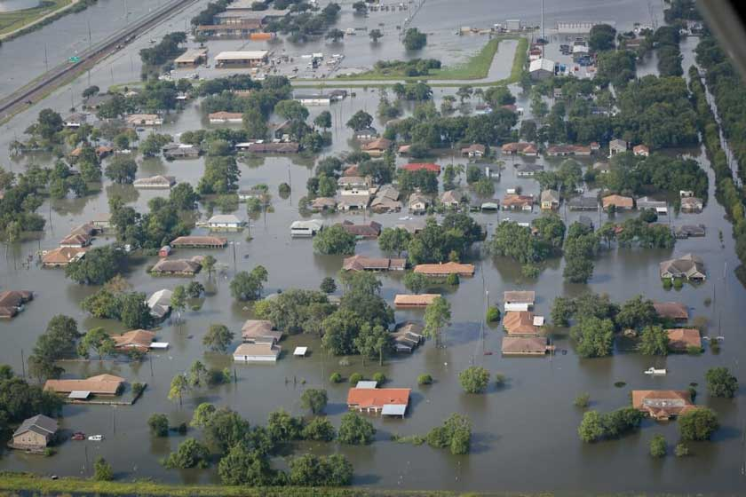 Hurricanes are slowing down and that's bad – #Climate