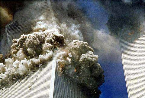 Why do people believe 9/11 conspiracies?