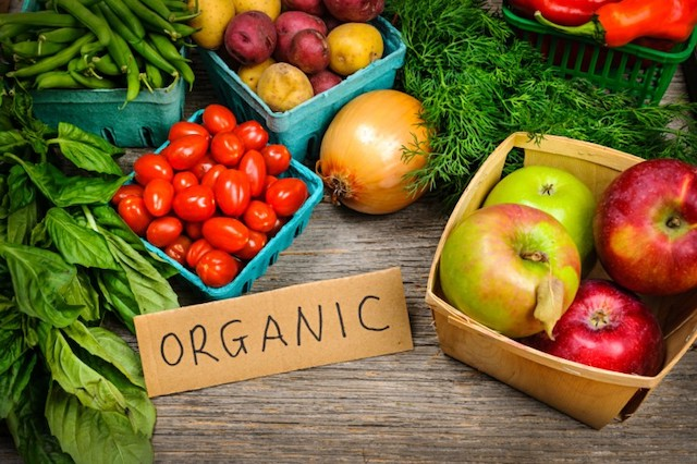 Does eating Organic greatly reduce your cancer risk?
