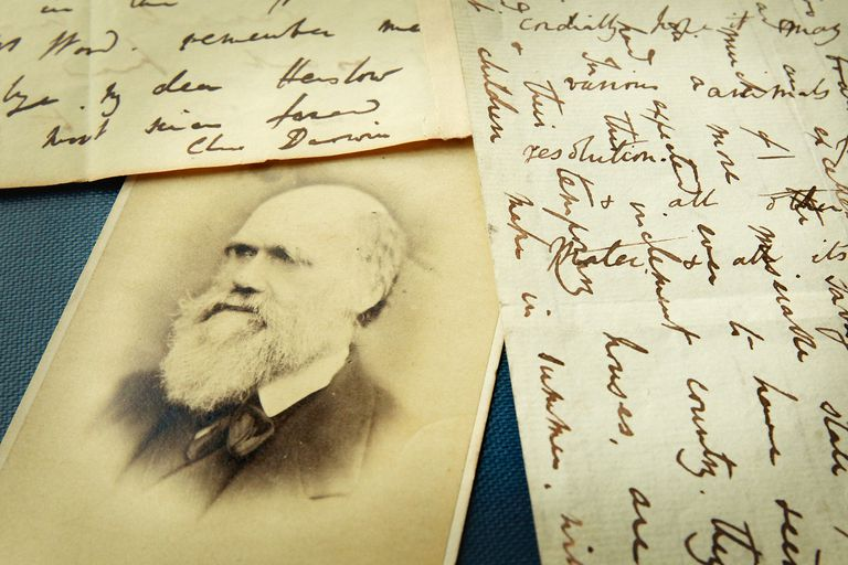 Today is Darwin Day