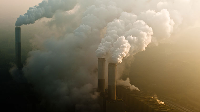 global energy via coal usage sees CO2 increase