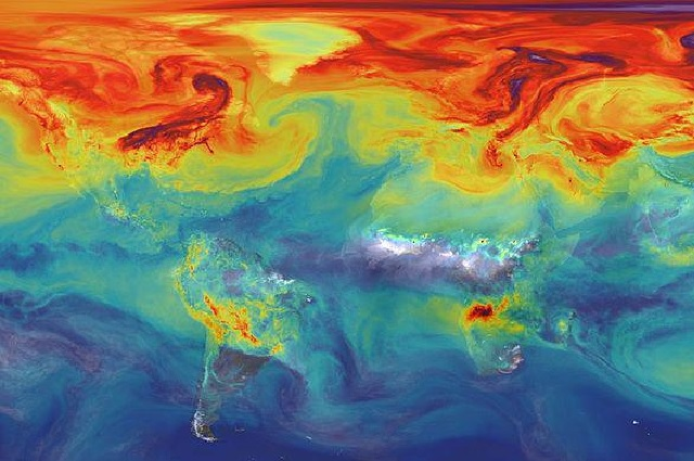 Very few paths to a viable climate future