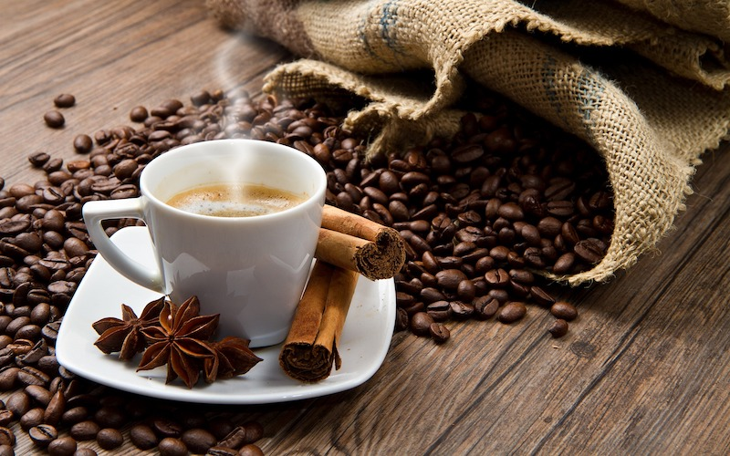 Coffee could slow or even stop prostate cancer growth