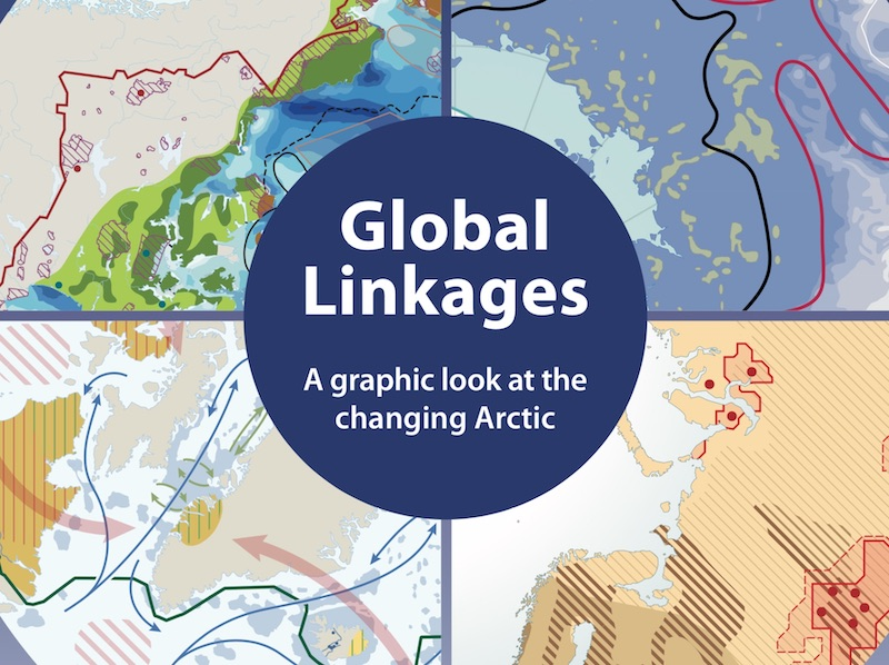 UNEP Arctic Report