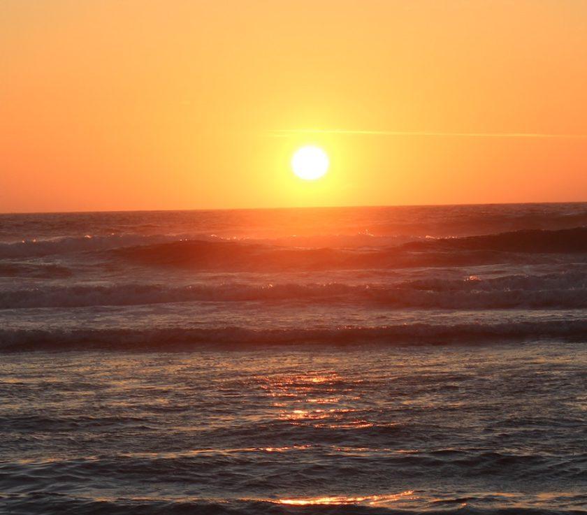 Ocean Heatwaves are sweeping through the seas
