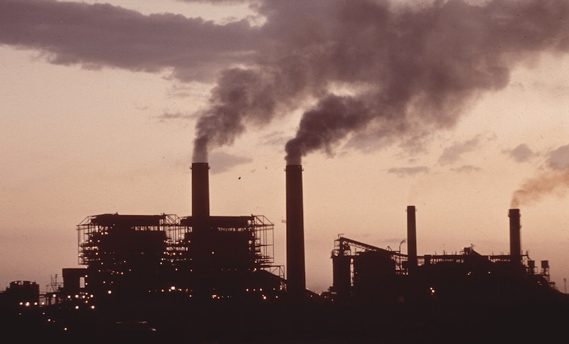 Is the end of Coal in sight?