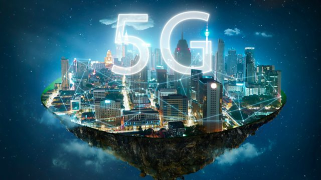 Should we fear 5G?