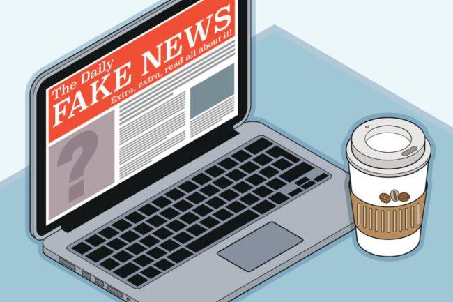 news media consumption