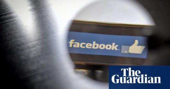 Facebook anti-vaccination policy