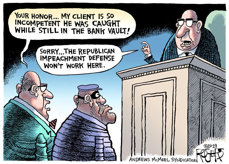 Rob nails the GOP wingnut claims to the floor
