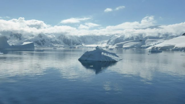 Antarctica likely to drive rapid sea-level rise