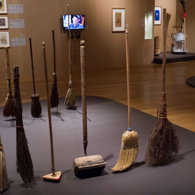 #BroomstickChallenge