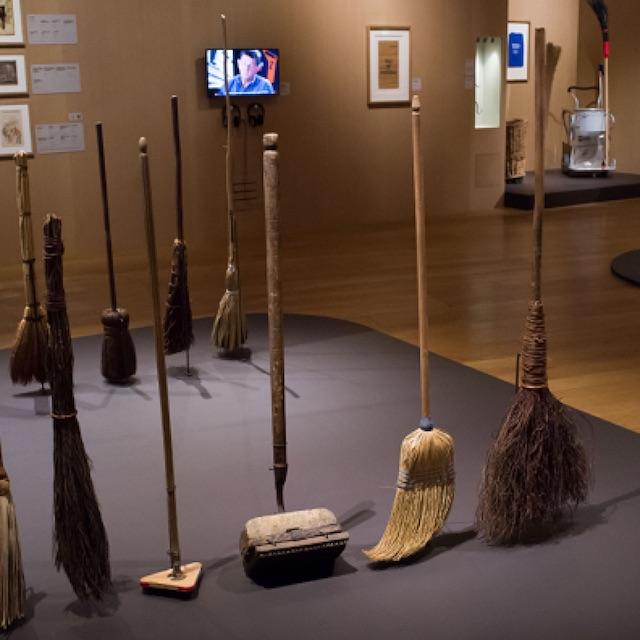 The NASA #BroomstickChallenge