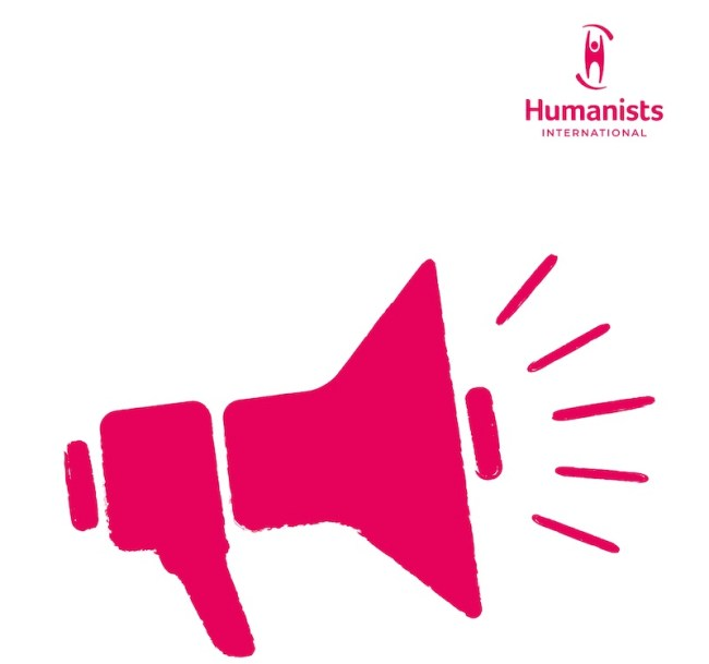 Humanists at Risk: Action Report 2020
