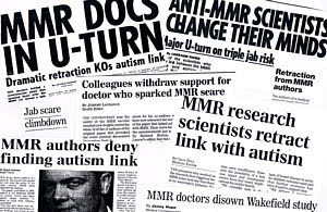 Anti Vaccination Lunacy Wont Stop >> Vaccines Don T Cause Autism But The Anti Vaccine Hysteria Endures