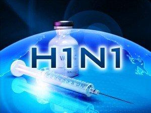 H1N1 vaccine