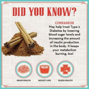 diabetes-cinnamon