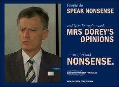queensland-health-minister-geoff-wilson