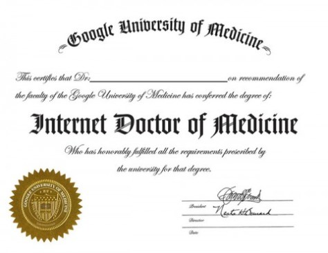 university-google-MD-degree