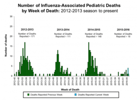 flu mortality