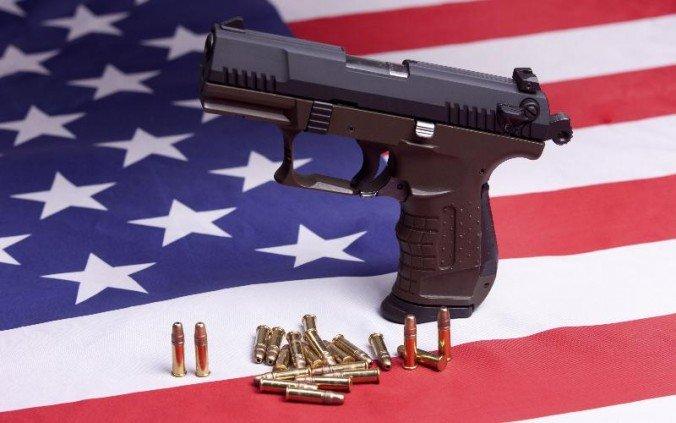 Gun control regulations and public health.