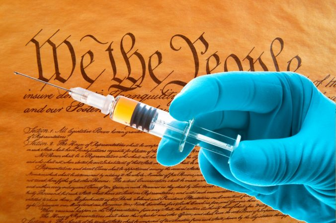California SB277 lawsuit analysis