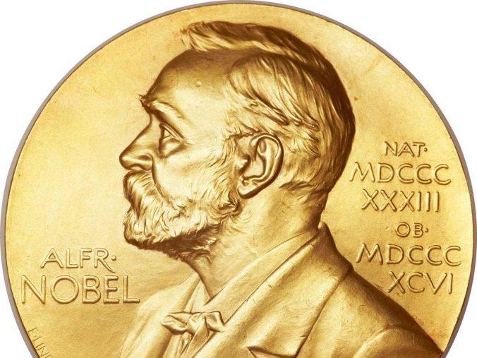 Nobel laureate Andrew Wakefield