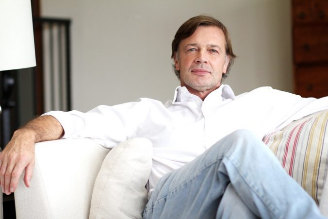 Happy Birthday Andrew Wakefield
