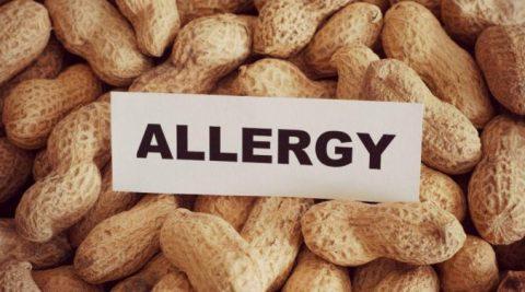 child food allergies