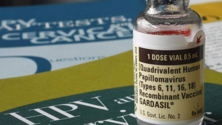 HPV vaccine and lupus