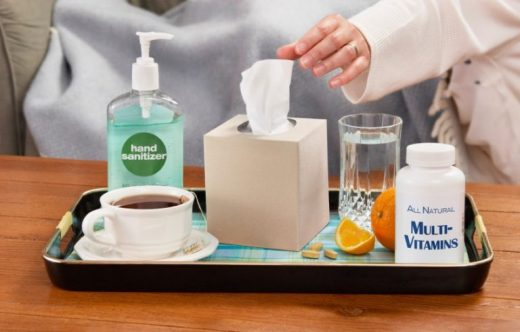 common cold treatments