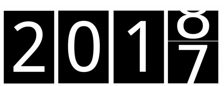 2017 top 10 list