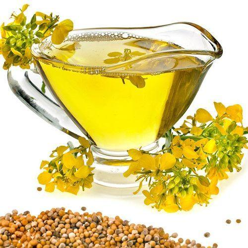 Canola oil causes Alzheimer's disease