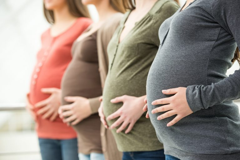 hpv vaccine affects pregnancy