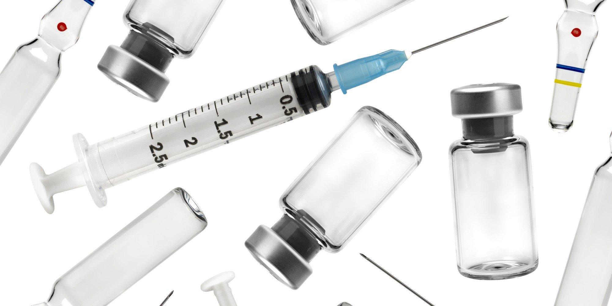 Harvard vaccine study