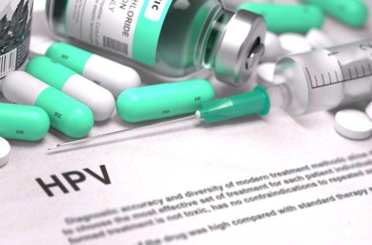 gardasil vaccine