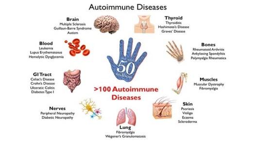 HPV vaccine autoimmunity