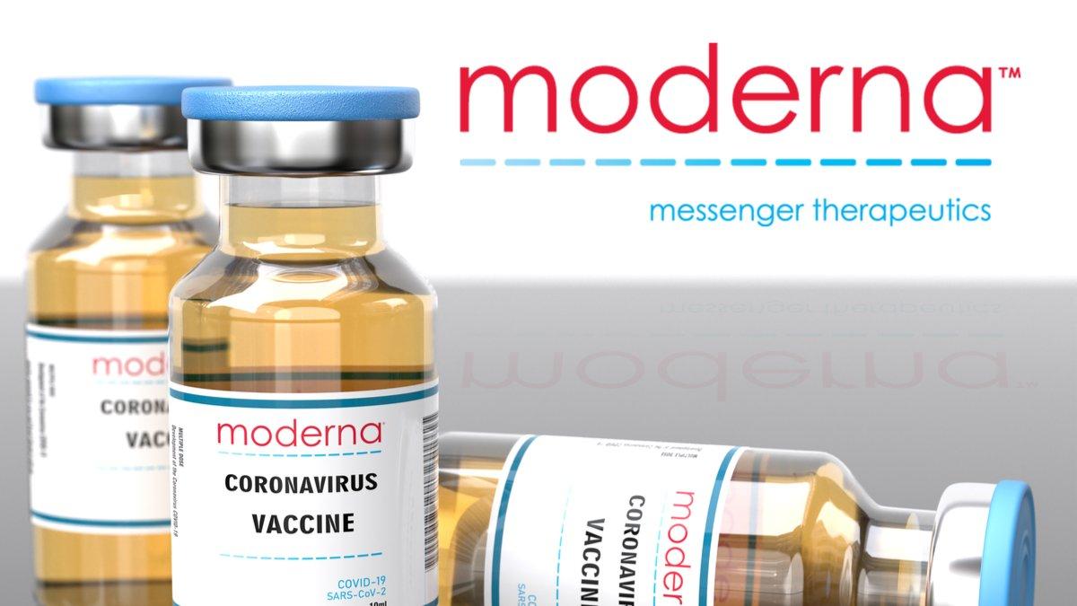COVID-19 vaccine trials