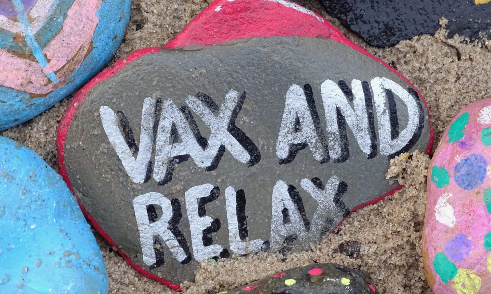 anti-vaccine peter doshi