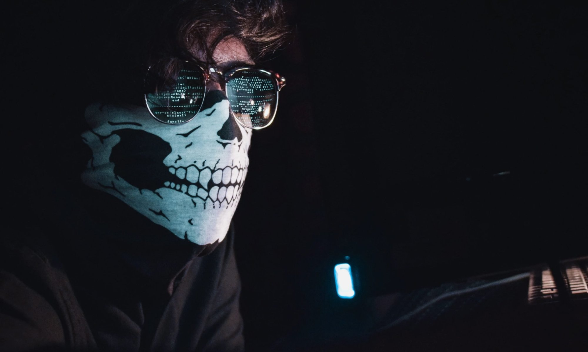 moderna hacks software life