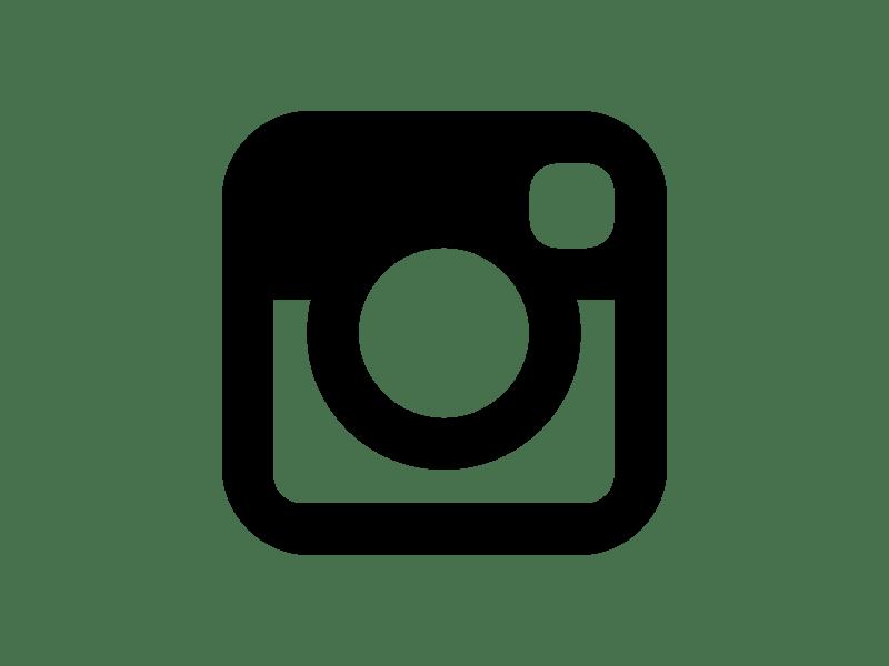 Afbeeldingsresultaat voor instagram logo black
