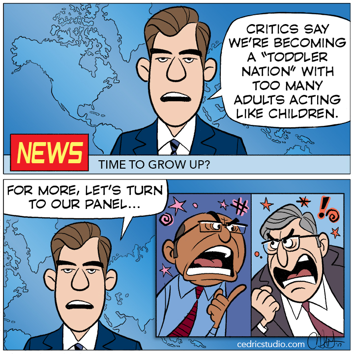 Toddler Nation
