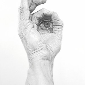 What meets the eye | Louise Nienaber