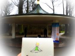 Bürgerpark Bremen ... ooohhhmmmm....