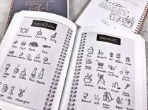 Bullet Journal Praxisbuch