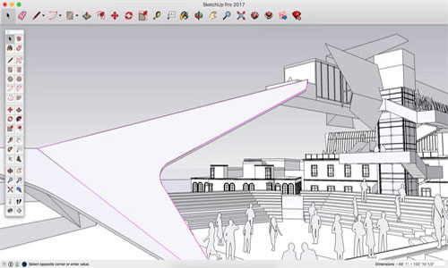 4 Reasons why You Need SketchUp for 3D Modeling